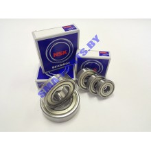 Подшипник для стиральной машины 609 zz nsk ( 9*24*7 мм )