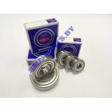 Подшипник для стиральной машины 6305 zz nsk ( 25*62*17 мм )