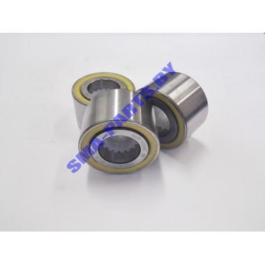 Подшипник BA2B 633667 zz skf двухрядный для стиральной машины C00026298, 124046308