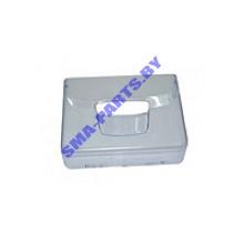 Панель ( крышка, щиток ) ящика холодильника  для овощей Ariston ( Аристон ), Indesit ( Индезит ) C00256494, C00283168
