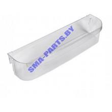 Полка ( балкон, щиток ) на дверцу для холодильника Indesit ( Индезит ) 283484 / C00283484