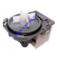 Сливной насос ( откачивающий насос, помпа )  для стиральной машины Electrolux ( Электролюкс ), Zanussi ( Занусси ) 372027