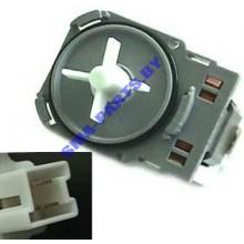 Сливной насос ( откачивающий насос, помпа ) для стиральной машины Electrolux ( Электролюкс ), Zanussi ( Занусси ), AEG Lavamat ( АЕГ Лавамат ) 63AE005