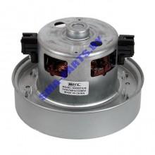 Двигатель ( мотор ) для сухого пылесоса Samsung ( Самсунг ) 1400 w VAC031UN