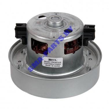 Двигатель 1400W для сухого пылесоса Samsung VAC031UN