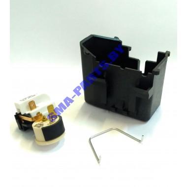 Пускозащитное реле для компрессоров Атлант RKT-2 064114901601 / 064746100101