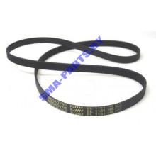 Ремень L-1181 H8 привода барабана ( приводной ремень )  для стиральной машины Индезит ( Indesit ), Аристон ( Ariston )