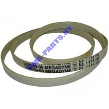 Ремень L-1115 H7 привода барабана ( приводной ремень )  для стиральной машины Электролюкс, Занусси, АЕГ ( Electrolux, Zanussi, AEG ) 1508550009