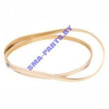 Ремень L-1150 H7 привода барабана ( приводной ремень )  для стиральной машины  AEG ( Аег ), Zanussi ( Занусси ), Electrolux ( Электролюкс )