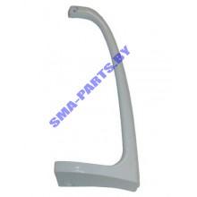Ручка дверцы (продуктовой камеры, холодильной камеры) для холодильника Ariston (Аристон), Indesit (Индезит) 857152 / С00857152 НЕ ОРИГИНАЛ