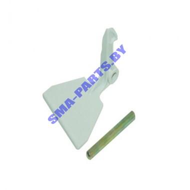 Ручка дверцы люка для стиральной машины Bosch, Siemens 00168839