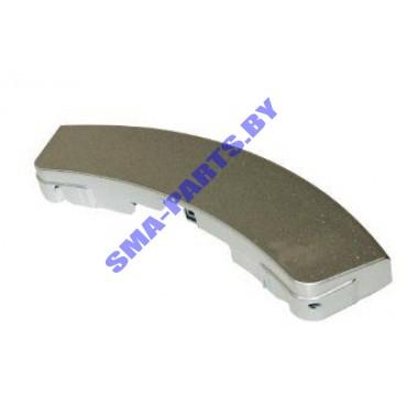 Ручка дверцы для стиральной машины Samsung DC64-00561F