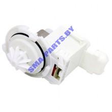 Сливной насос (откачивающий насос, помпа) для посудомоечной машины Bosch (Бош), Siemens (Сименс) 165261 / 00165261 Original