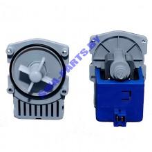 Сливной насос ( откачивающий насос, помпа ) для стиральной машины Bosch, Maxx, Logixx, Sensitive ( Бош, Макс, Логикс, Сенситив ), Siemens ( Сименс ) gre 144098 / 00144098