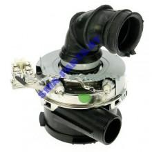 Нагревательный элемент ( ТЭН ) для посудомоечной машины Индезит ( Indesit ), Хотпоинт, Аристон ( Indesit, Hotpoint, Ariston ) 256526 / C00256526