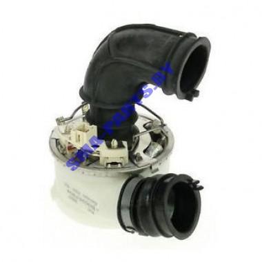 Нагревательный элемент ( ТЭН ) для посудомоечной машины Indesit, Ariston C00302489
