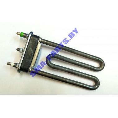 Нагревательный элемент (ТЭН) TERMOWATT 1450W для стиральной машины Ariston (Аристон), Indesit ( Индезит) C00299508 / htr011id / 488000299508