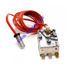 Датчик температуры ( термистор, таблетка, термодатчик, термостат ) для стиральной машины Indesit ( Индезит ), Ariston ( Аристон ) C00081939, C00087705