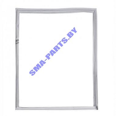 Уплотнитель (резинка) дверцы для холодильника Indesit, Stinol 295028 / C00295028 Grey