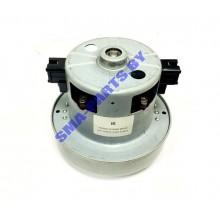 Двигатель ( мотор ) для сухого пылесоса Samsung ( Самсунг ) 1670 w Dj31-00120f, VCM-K60EUAA