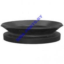 Сальник ( веринг ) опорного узла для стиральной машины с вертикальной загрузкой  va-20 ( 26x18x7 )